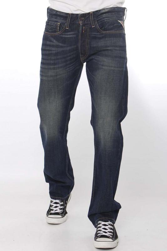 """Replay Herren Jeans - """"New Bill Denim"""""""