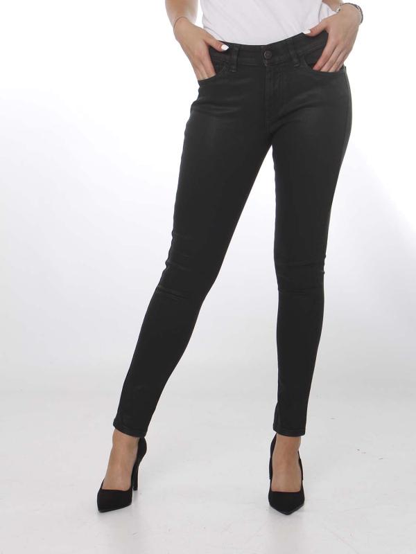 """Diesel Damen Jeans - """"Slandy Denim 069JT"""""""