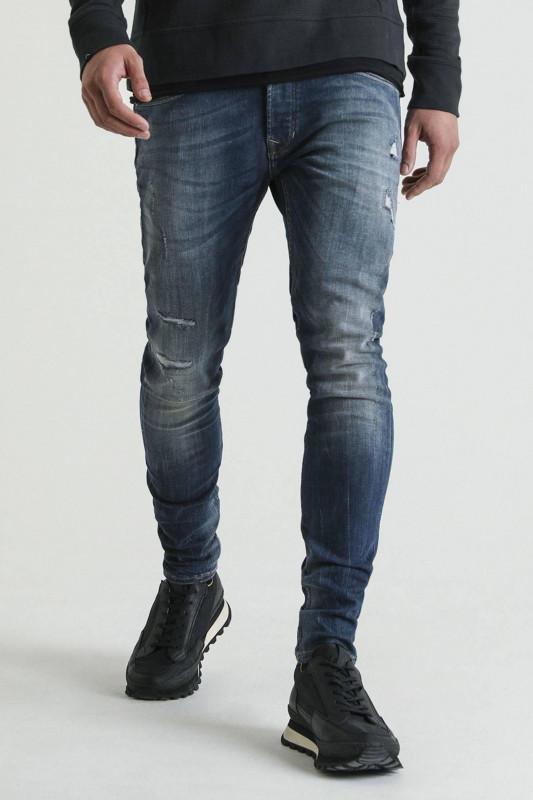 "Chasin Herren Jeans - ""Ego Blaidd"""