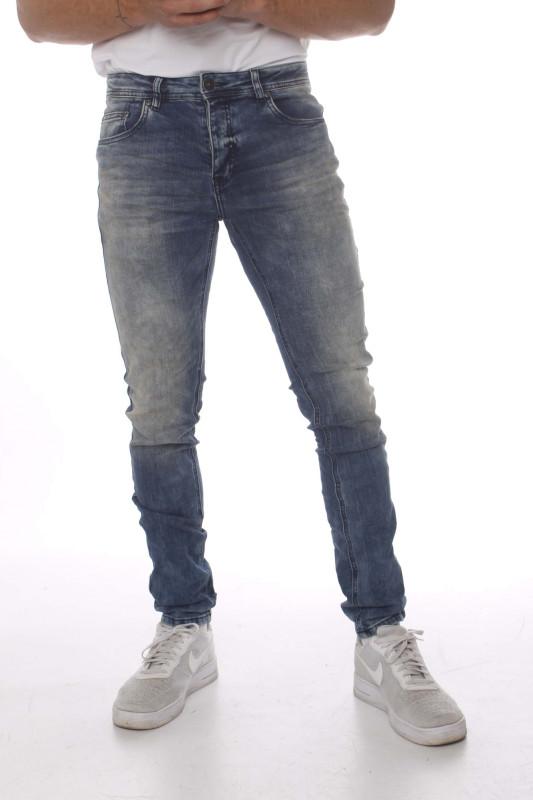 "CIRCLE OF TRUST Herren Jeans - ""JAGGER bone blue"""