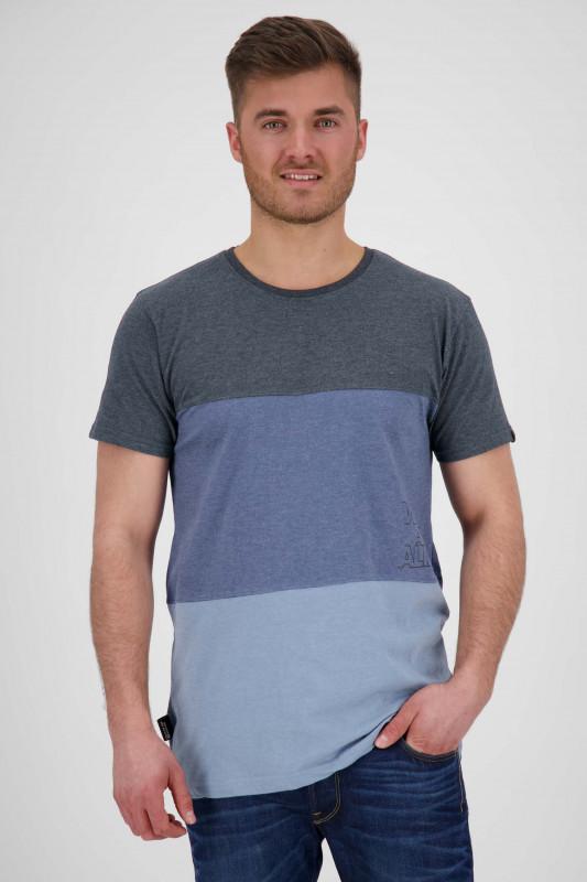 """Alife & Kickin Herren T-Shirt - """"BenAK T-Shirt frozen"""""""