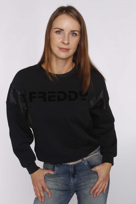 """FREDDY Damen Sweatshirt - """"F0WTBS1-N"""""""