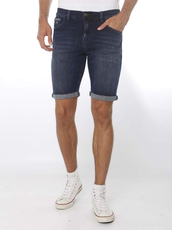 "LTB Herren Denim Shorts - ""Lance gorbi undamaged"""