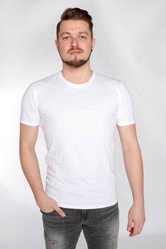 "DRYKORN Herren T-Shirt - ""Carlo Col. 60"""