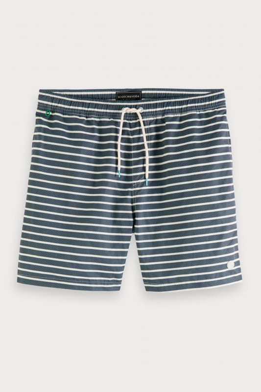 "SCOTCH & SODA Herren Badehose-""Mid length 2-colored swimshort"""