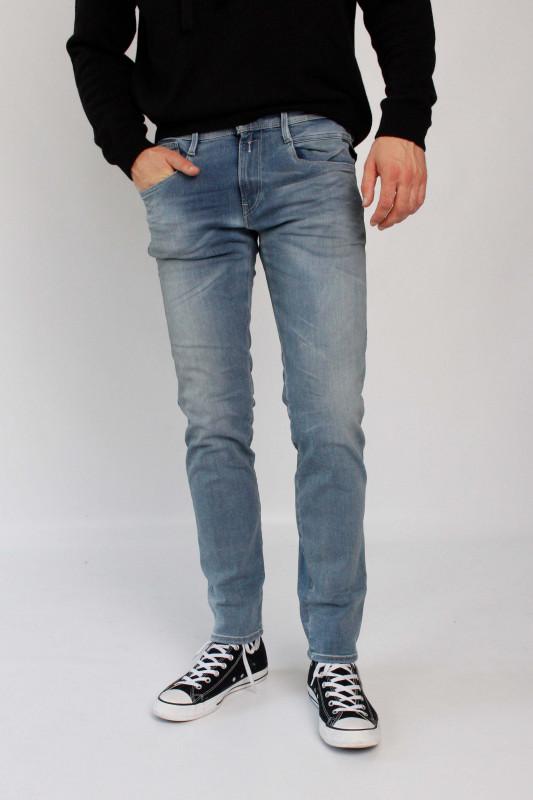 "REPLAY Herren Jeans - ""Anbass Hyperflex Denim"""