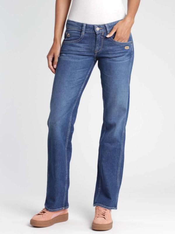 "Gang Damen Jeans - ""Leonie San Remo Straight"""