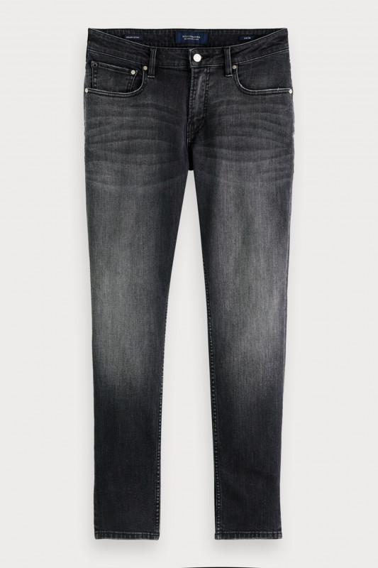 """SCOTCH & SODA Herren Jeans - """"Skim - Organic Cotton Soldier"""""""