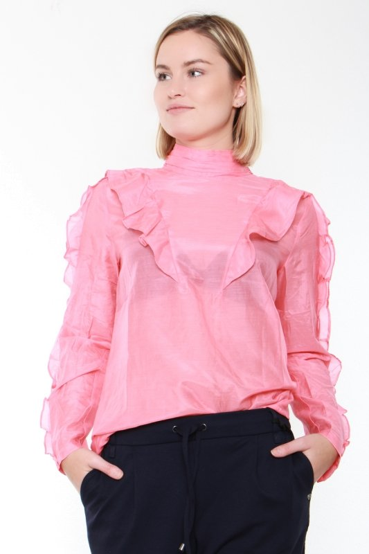 "RUE DE FEMME Damen Bluse - ""Aya Blouse col.83"""