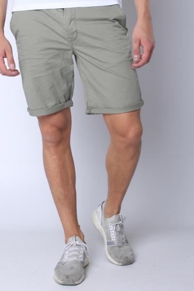 "CHASIN' Herren Shorts - ""TRIGGER.S BROS green"""