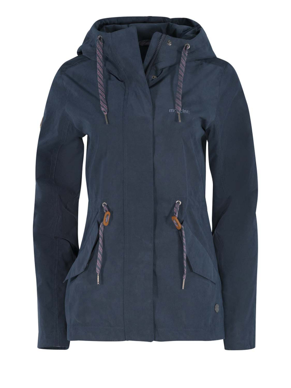 "MAZINE Damen Jacke - ""LYME light Jacket navy"""