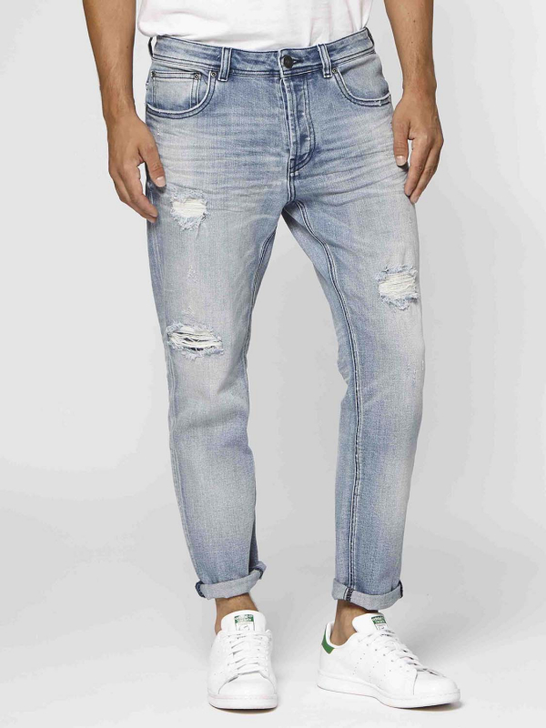"Circle of Trust Herren Jeans - ""Jimmy blue stone"""