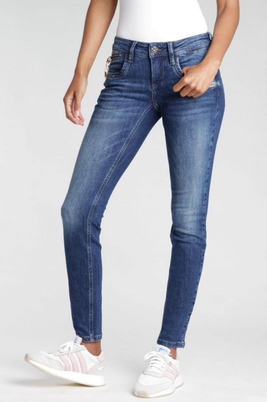 "GANG Damen Jeans - ""NIKITA chi"""