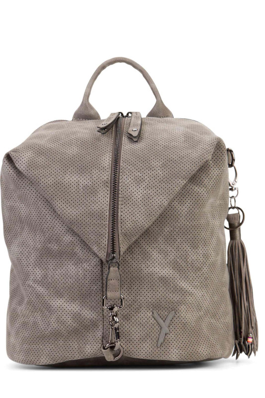 "SURI FREY Damen Rucksack - ""Romy darkgrey backpack middle"""