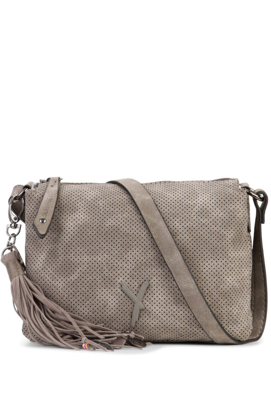 "SURI FREY Damen Tasche - ""Romy darkgrey little""-Copy"