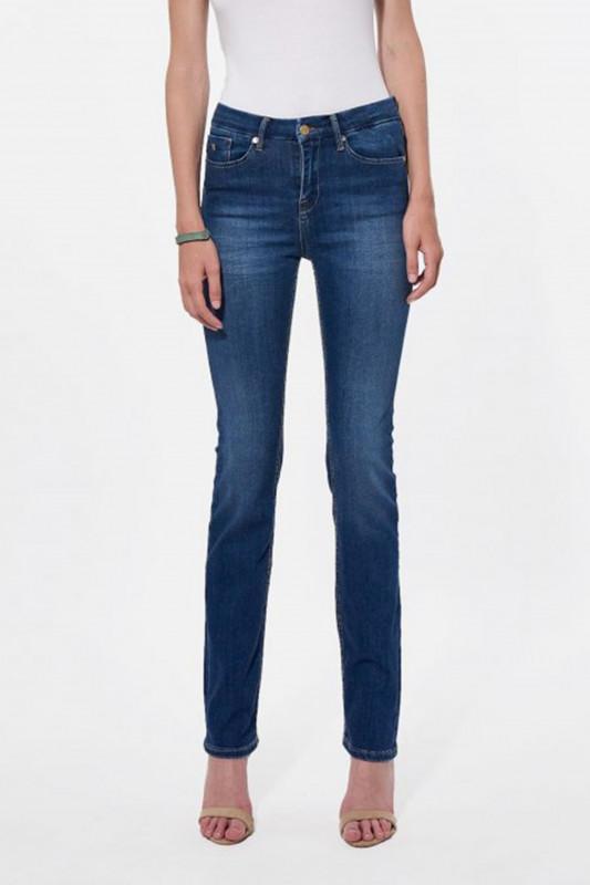"KAPORAL Damen Jeans - ""FIDEL LILAS"""
