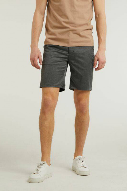 "Chasin Herren Shorts - ""Ace Mell m. grey"""