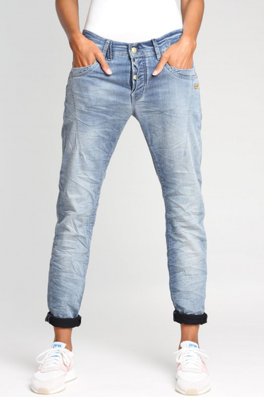 "GANG Damen Jeans - ""NEW GEORGINA deep crotch"""