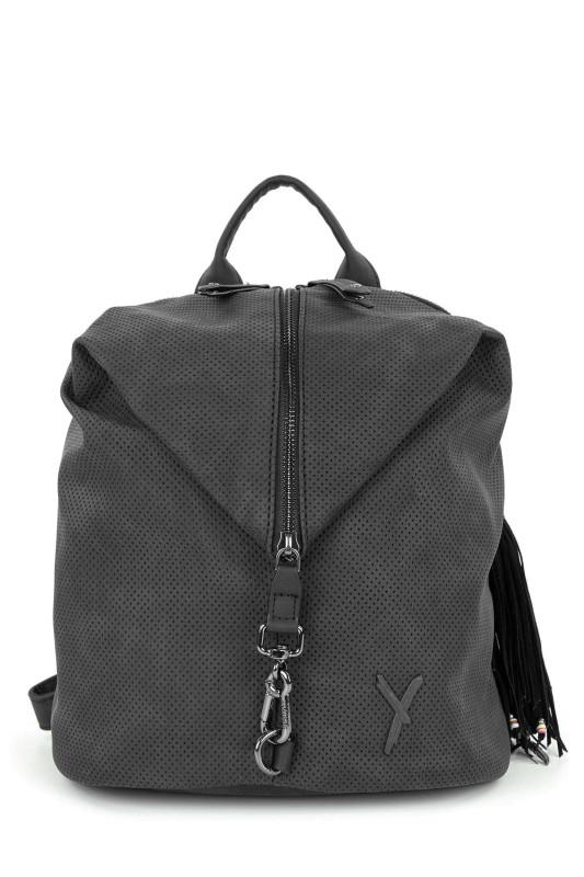 "SURI FREY Damen Rucksack - ""Romy black backpack middle"""