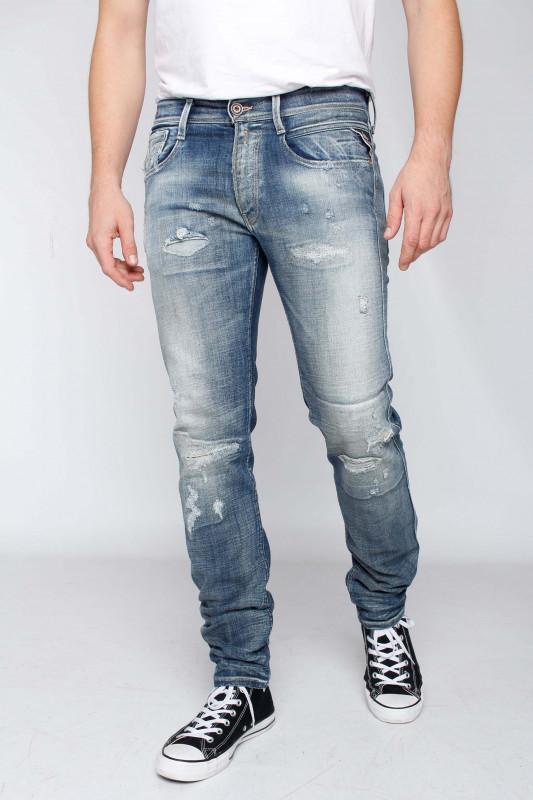 "REPLAY Herren Jeans - ""Anbass Denim 009"""