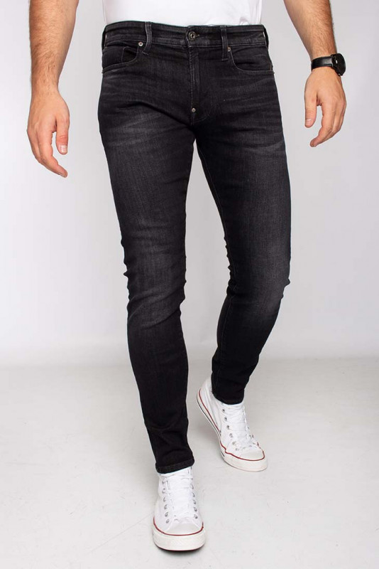 "G-STAR RAW - ""Revend Skinny medium aged fade"""