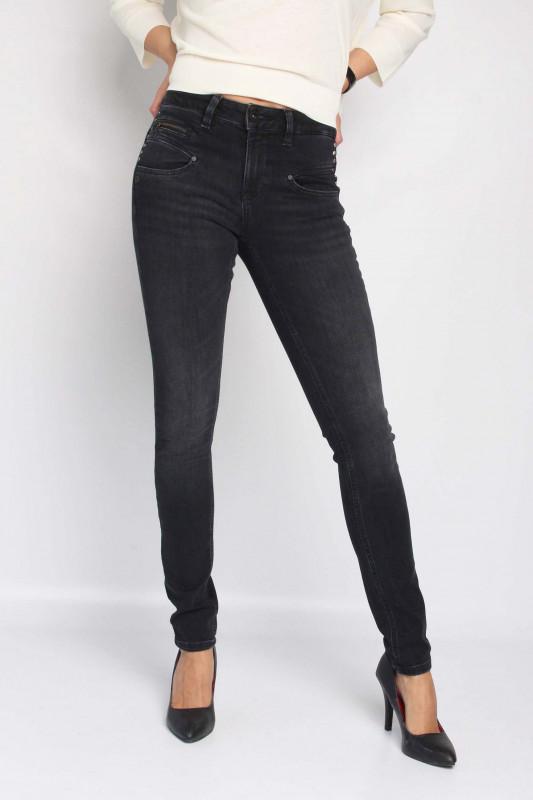 """Freeman T. Porter Damen Jeans - """"Alexa Highwaist S-SDM feeling"""""""