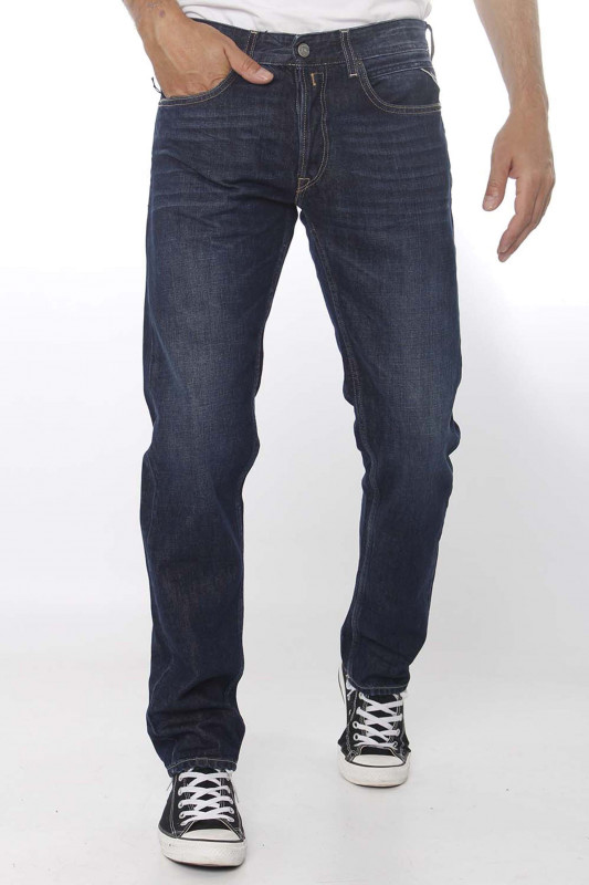 "Replay Herren Jeans - ""Grover Denim 007"""