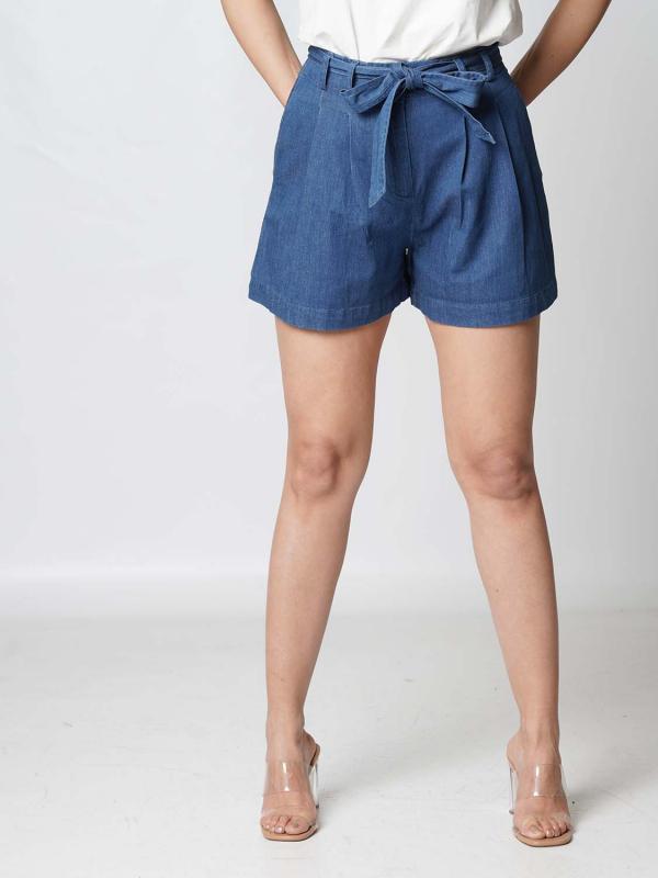 "Rue de Femme Damen Shorts - ""Tammie Shorts col.209"""