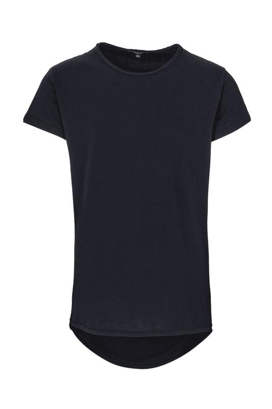 "TIGHA Herren T-Shirt - ""Milo vintage black"""