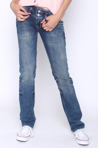 "LTB Damen Jeans - ""Jonquil Blue Lapis"""