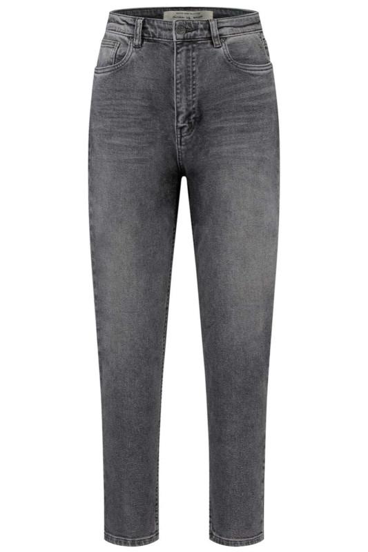 "CIRCLE OF TRUST Damen Jeans - ""Scottie Dnm stone grey"""