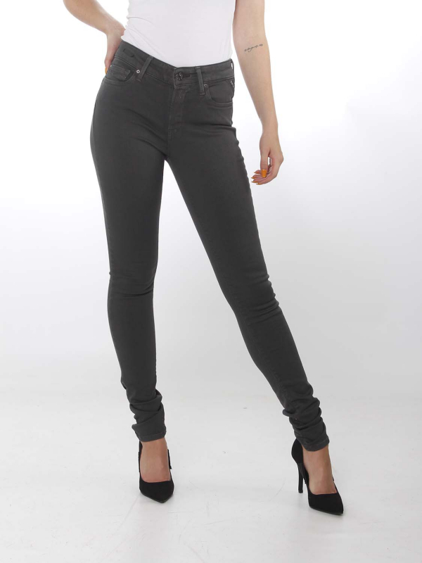 "REPLAY Damen Jeans - ""New Luz denim 290"""