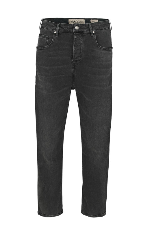 "Tigha Herren Jeans-""Toni 9899 Trousers stone wash"""