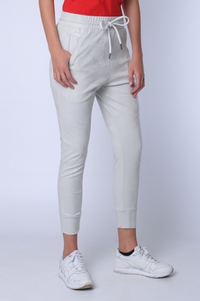 "ZHRILL Damen Jogginghose - ""Fabia grey"""