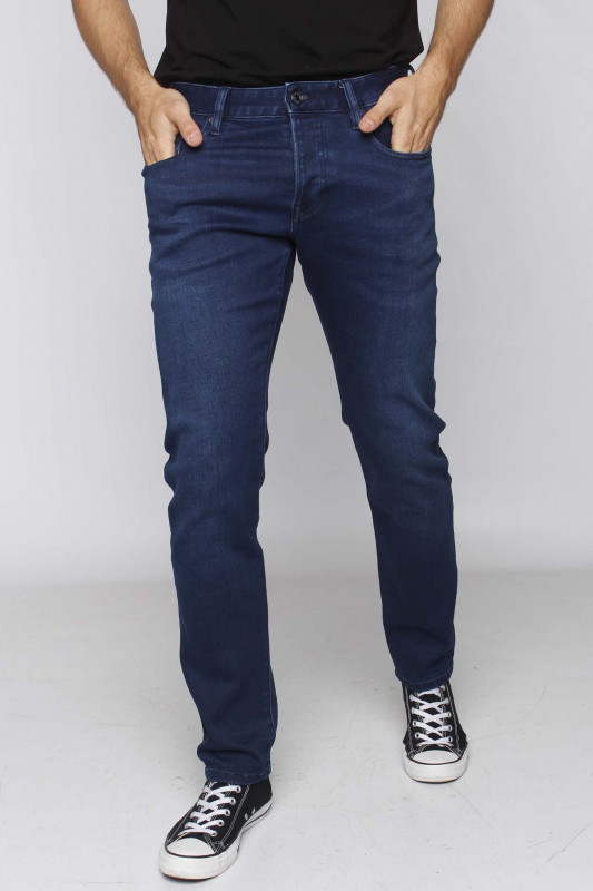 "SCOTCH & SODA Herren Jeans - ""Ralston - spyglass dark"""