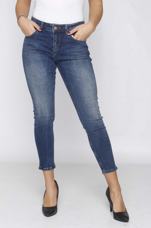 "LTB Damen Jeans - ""Mika lorea undamaged wash"""