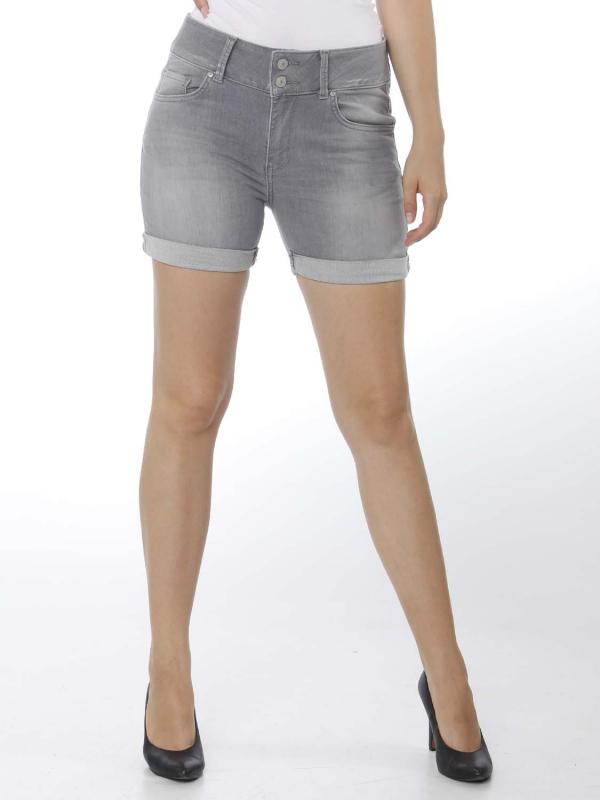 "LTB Damen Shorts - ""Becky X pera wash"""