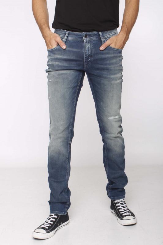 "ANTONY MORATO Herren Jeans "" Blue Denim-W01251"""