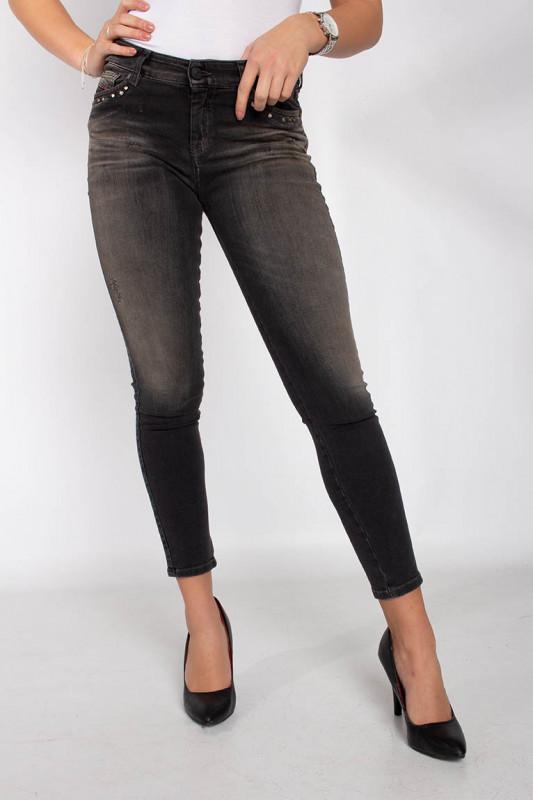 """DIESEL Damen Jeans - """"SLANDY-BS"""""""