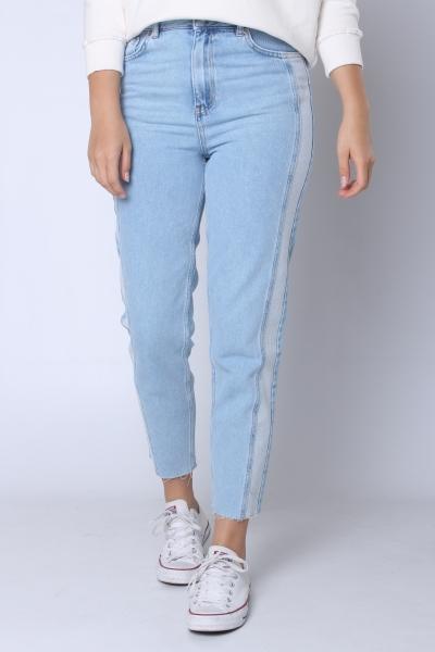 "SUPERDRY Damen Jeans - ""Ruby Slim silver blue"""