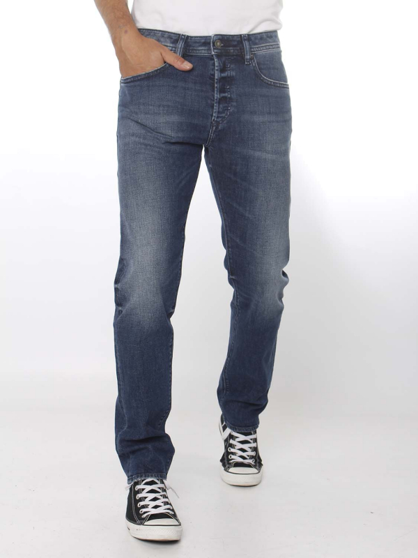 "Diesel Herren Jeans - ""Buster 0098P"""