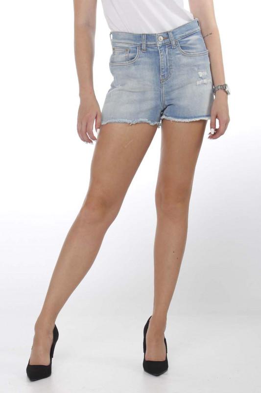 """LTB Damen Shorts - """"Layla Leona wash"""""""