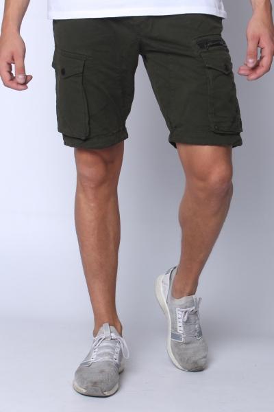 """CHASIN' Herren Shorts - """"FRASER.S KING light green"""""""