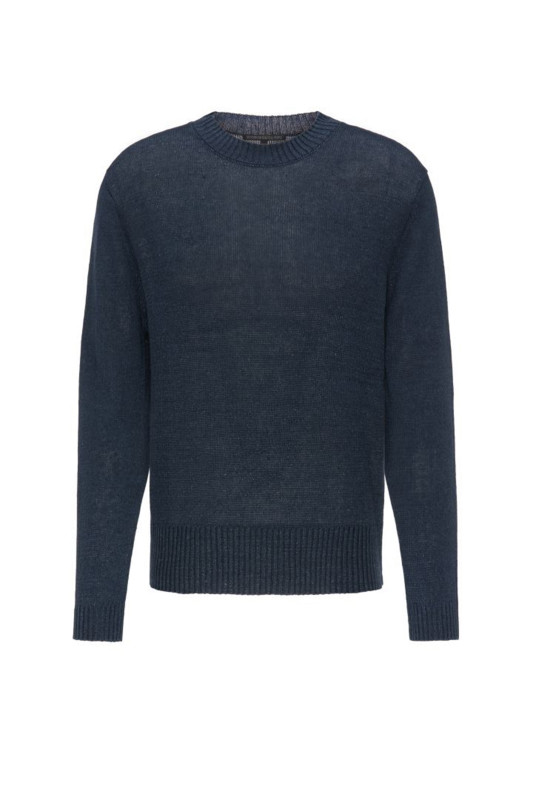 """Drykorn Herren Pullover """"VINCENT BLUE COL 3100"""""""