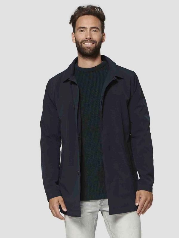 "Circle of Trust Herren Jacke - ""Julian Jacket firefly blue"""