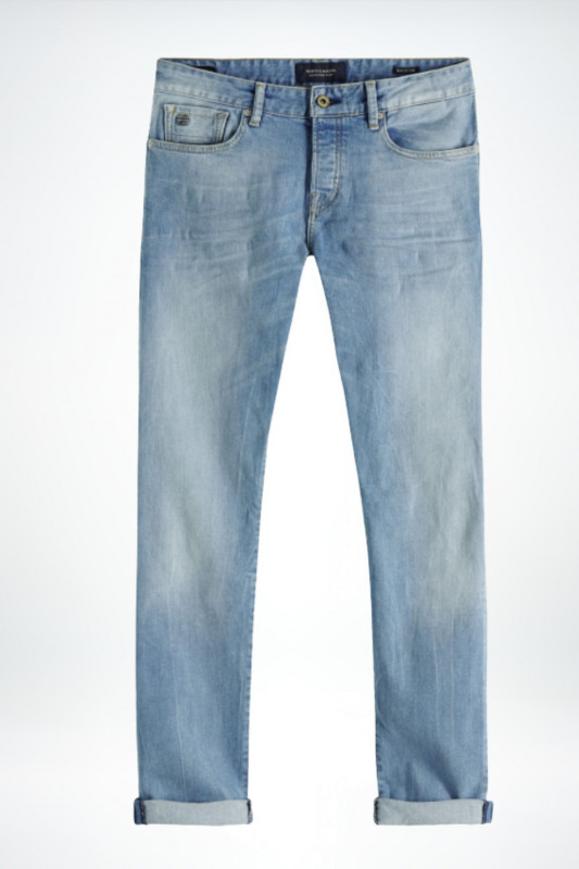 "SCOTCH & SODA Herren Jeans - ""Ralston Home Grown"""
