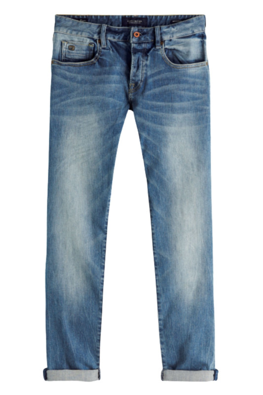"SCOTCH & SODA Herren Jeans ""Ralston Denim Scrape And Shift"""