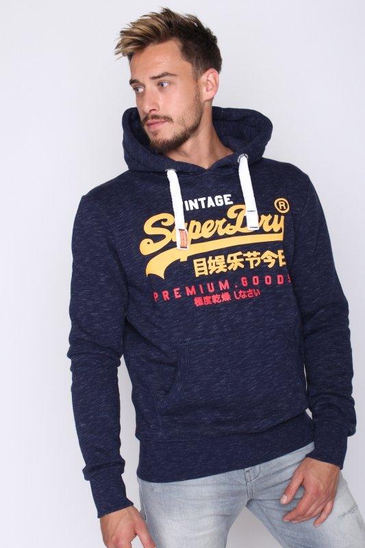 SUPERDRY Herren Sweatshirt -