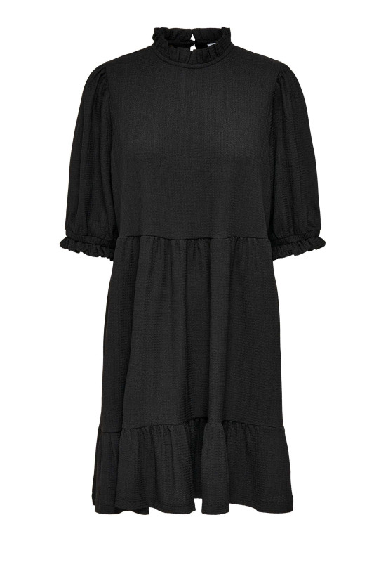 "ONLY Damen Kleid - ""Zille 2 black"""