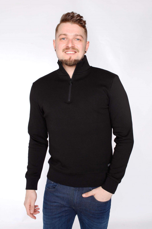 "Drykorn Herren Pullover ""Rhagar h-shirt col. 1000"